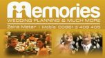 Memories Wedding Planner