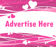Advertise here - Listings